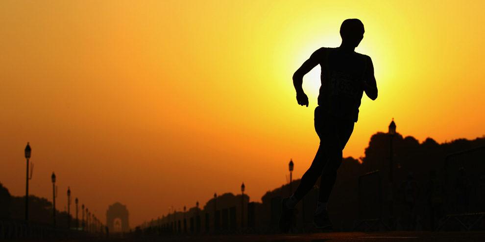 Correr en ayunas para bajar de peso